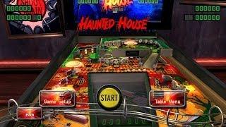 Pinball Arcade - Haunted House PC Gameplay