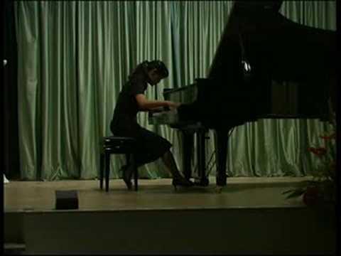 M°Yesol Lee-Concerto finale CetaraMasterPiano 2007...