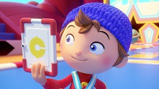 Noddy Toyland Detective | The Case of Memory Game | Full Episodes | Kids Cartoon | Videos For Kids