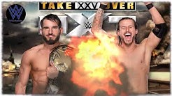 """WWE: NXT TakeOver XXV (25) 1st Official Theme Song • """"On My Teeth"""" • HD"""