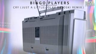 Bingo Players - Cry (Just A Little) (Olav Basoski Remix) [Teaser]