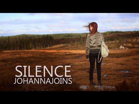 Silence - Marshmello ft. Khalid - Cover by Johannajoins