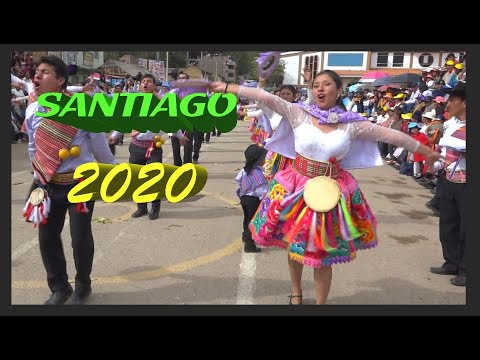 SANTIAGO HUANCAYO 2020