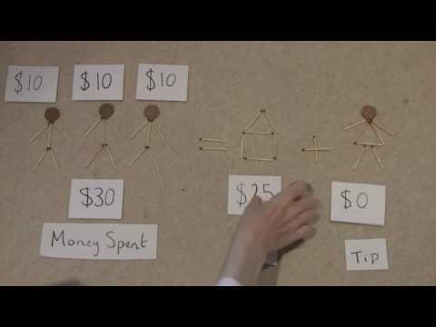 Response: The Missing Dollar