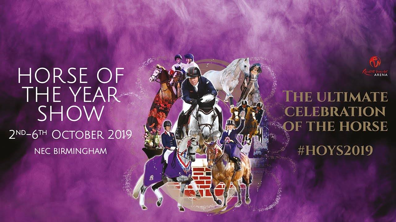 The Horse of the Year Show – The Horse of the Year Show
