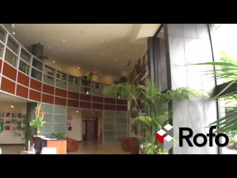 Rofo.com | 2600 10th St., Berkeley, CA, Saul Zaentz Media Center Office Tour