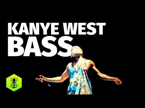 Kanye West Secret Bass