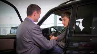 Продажа автомобилей УАЗ