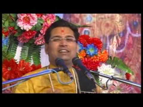 Saras kishori bhajan by achary hemant krishan ji