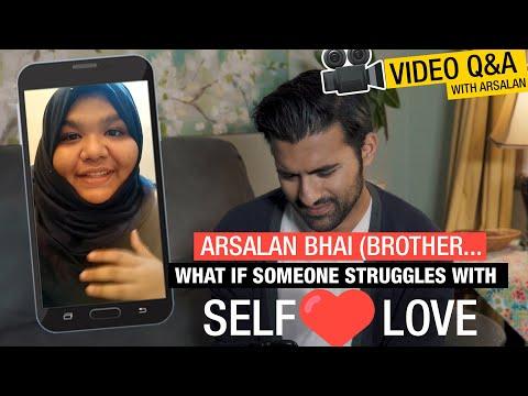 Learn to Love Yourself (Self Love)