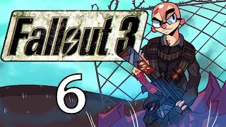 Northernlion Plays - Fallout 3 - Episode 6