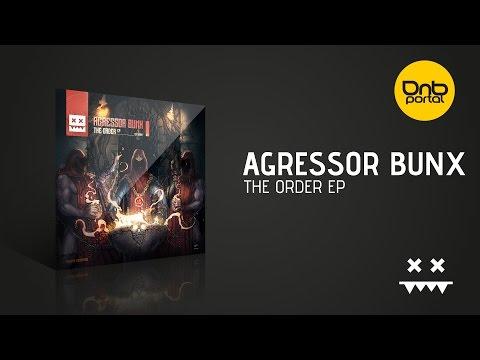 Agressor Bunx - Dangerous Materials [Eatbrain]