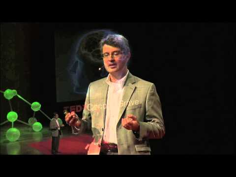 Innovative approaches to hearing loss | Fred Telischi & Kari Morgenstein | TEDxCoconutGrove