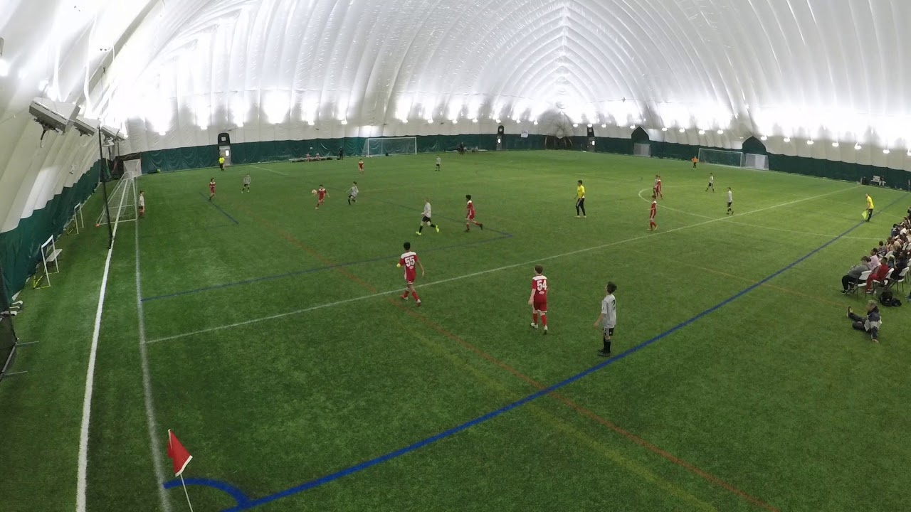 Iefc Vs Indiana Fire Red 2 0 Youtube