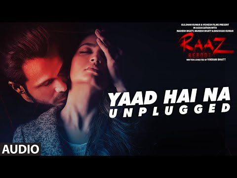 YAAD HAI NA UNPLUGGED Full Audio Song |...