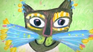 Круглый год - Март - Весенний кот