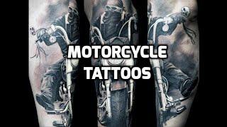 Video Motorcycle Tattoos HD - Best Motorcycle Tattoo Designs 2018 download MP3, 3GP, MP4, WEBM, AVI, FLV Agustus 2018