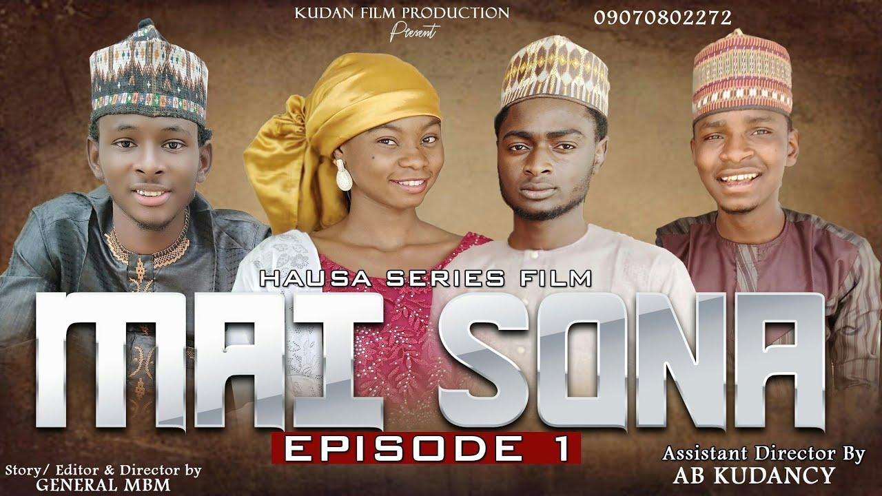 Download MAI SONA episode 1  (hausa series film