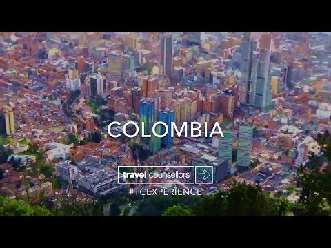 TCExperience- Colombia - Travel Counsellors