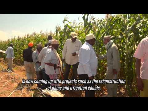Agricultural Technology Testing and Transfer (SATG) 1/3 [HD]