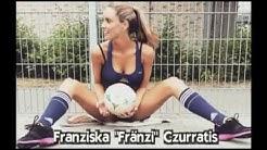 Franziska Czurratis Fußballvideo