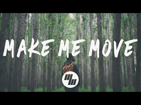 Culture Code - Make Me Move (Lyrics / Lyric Video) Tobu Remix, feat. KARRA