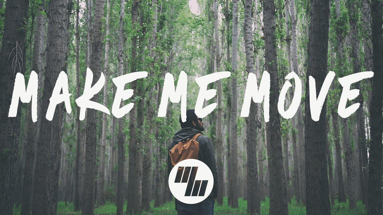 Culture Code - Make Me Move (Lyrics / Lyric Video) Tobu Remix, feat. KARRA