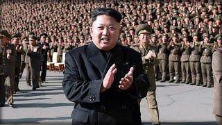 BREAKING: NORTH KOREA DEFECTOR COMES FORWARD, REVEALS KIM JONG UN