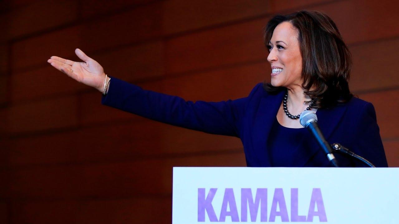 Kamala Harris' pitch to African American voters falls flat