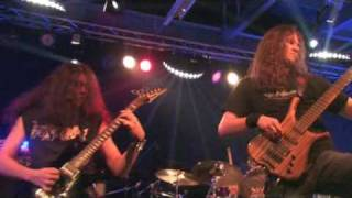 Timor - warhead (live)
