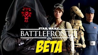 STAR WARS BATTLEFRONT 2 - GAMEPLAY MULTIJUGADOR