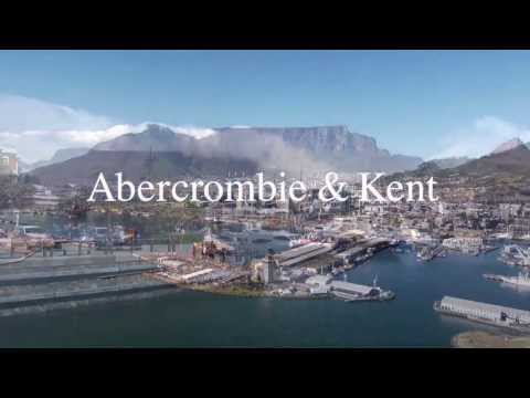 Abercrombie & Kent, Luxury Travel, Cape Town Waterfront Experience, South Africa