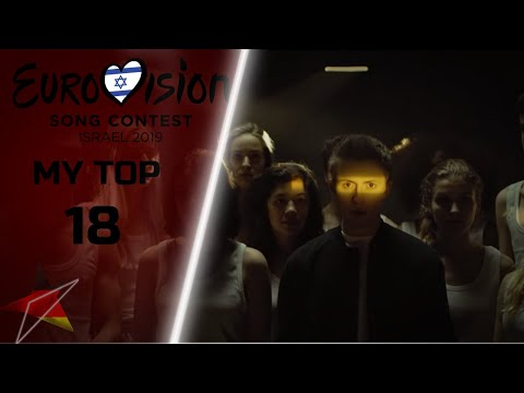 Eurovision 2019 |