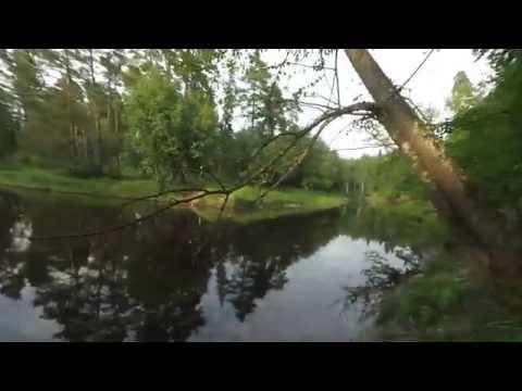 рыбалка на малой реке бужа владимирской области 2017 года