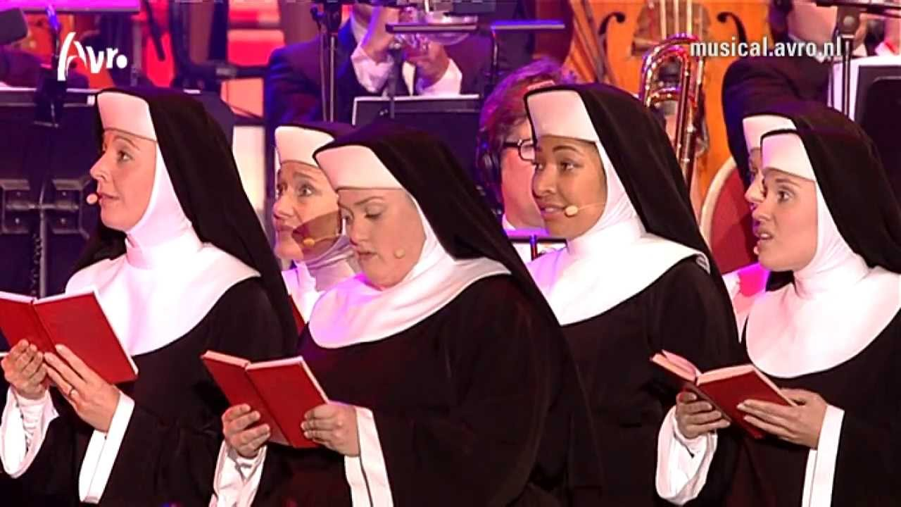 Download Musical Sing-a-Long 2013 - Sister Act