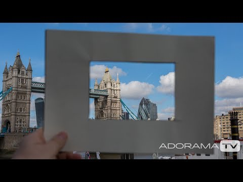 Composition in the Field: Stay Focused with Doug McKinlay