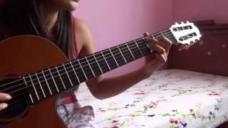A Banda Mais Bonita da Cidade - Oração (cover)