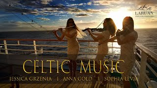Beautiful CELTIC MUSIC - Traditional Irish & English music - LARUAN [NEW Album, 2020]