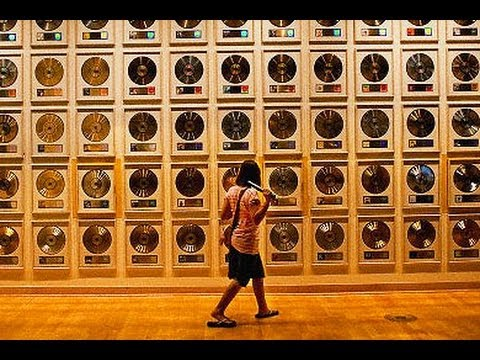 Country Music Hall of Fame - Travel Thru History, Nashville, TN