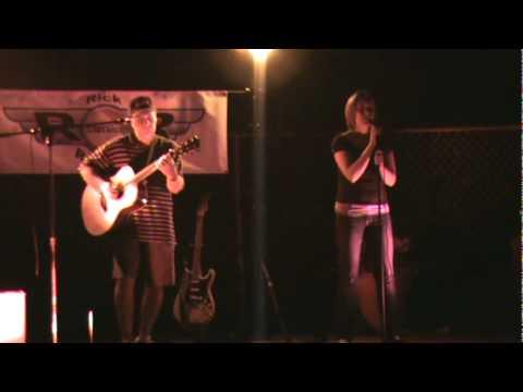 Rick Rayburn & Emily Rayburn - Walls