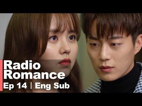 Yoon Doo Joon Was Not Kim So Hyun's First Love [Radio Romance Ep 14]