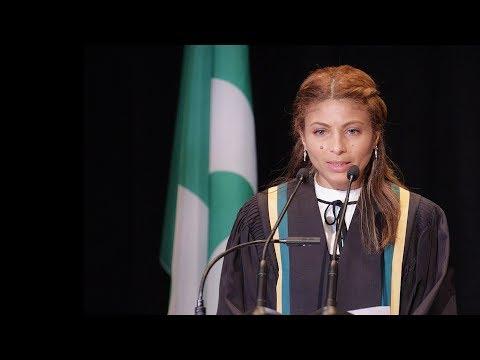 L'Université de Sherbrooke remet un doctorat honorifique à Raif Badawi