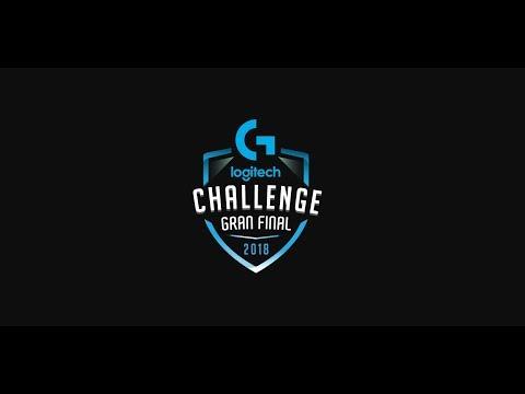 Logitech G Challenge - Gran Turismo - Final