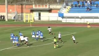 Sangiovannese-Pianese 2-2 Serie D Girone D