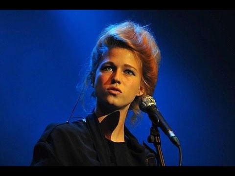 "Selah Sue @ ""So What's Next"" Jazz festival - Eindhoven 2014 (Long Version)"