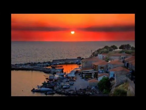 The Beauty of Lesvos
