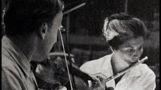Bach / Y Menuhin / E Shaffer / G Malcolm, 1959: Brandenburg Concerto No. 5 in D Major, BWV 1050 YouTube Videos