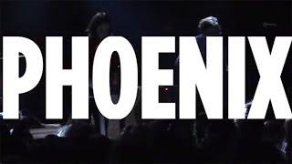 "Phoenix ""The Real Thing"" // SiriusXM // Alt Nation"