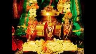 """Adhikavya Ramayana - """"Sundara Kaandam"""" - Sarga 34 (Ch34) - """"Ravana Shankhaha Nivaran"""" (Sage Valmiki)"""