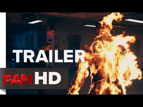 Fantastic Four Official Movie Trailer 2019 [HD]